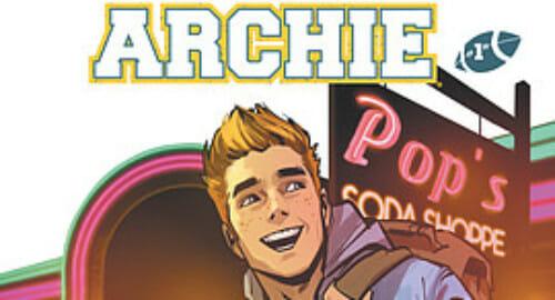 Archie_Comics_Glénat