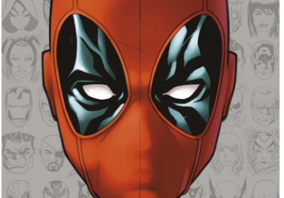 panini marvel legacy deadpool 1