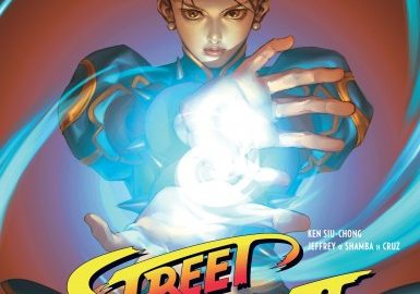 street fighter 2 tome 2 urban comics