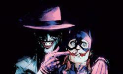 La couverture de Batgirl n°41