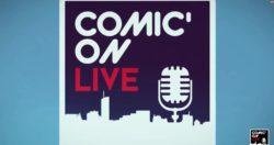 [Conférence] Comic'On Live : la diversité dans les comics
