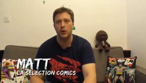 La Sélection Comics 2.0 : la démo