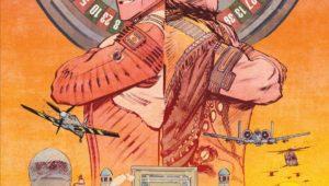 chrononauts comic book