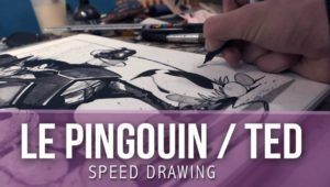 SpeedDrawing