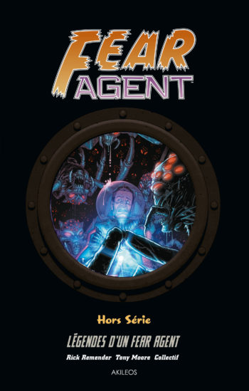 FearAgent
