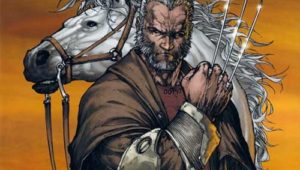 Old Man Logan - Marvel Comics