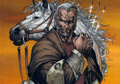 Old Man Logan - Marvel Comics