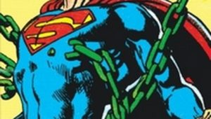 Superman Adieu Kryptonite Urban Comics