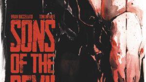 Sons of the devil Tome 1 Glénat Comics