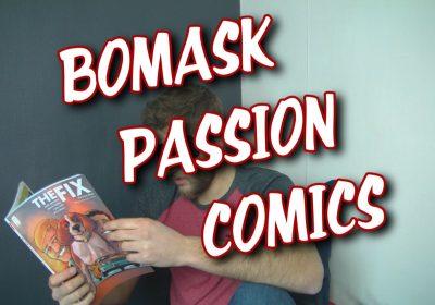 Bomask Passion Comics