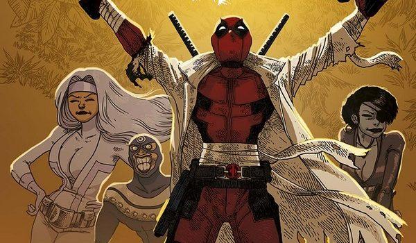Deadpool Il faut Soigner Le Soldat Wilson