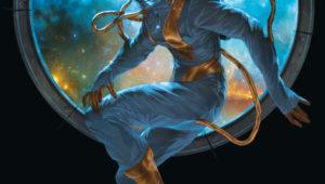 Divinity II chez Bliss Comics