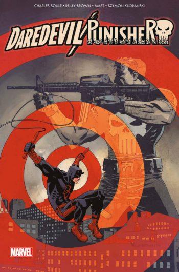 Daredevil Punisher septieme cercle