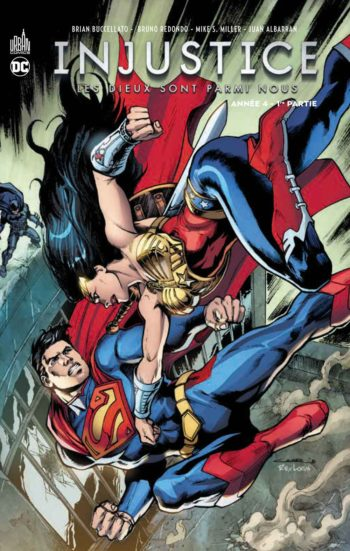 Injustice tome 7