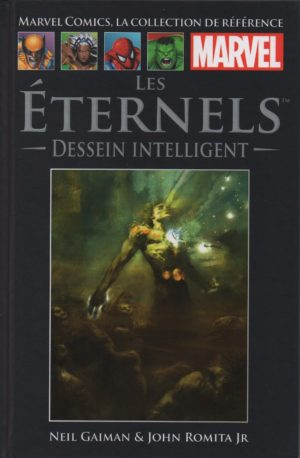 Les Eternels Hachette Collection