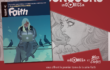 Faith Valiant Bliss Comics Concours