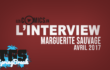Interview Marguerite Sauvage