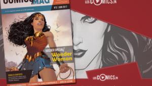 Comics Mag Concours
