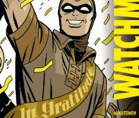 Before Watchmen : Minutemen par Urban Comics