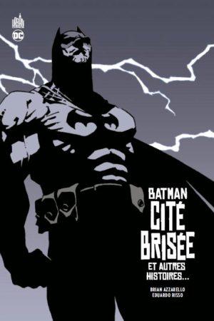 Batman Cité Brisée