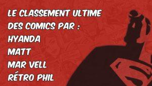 Le Top des Comics avec Mar Vell