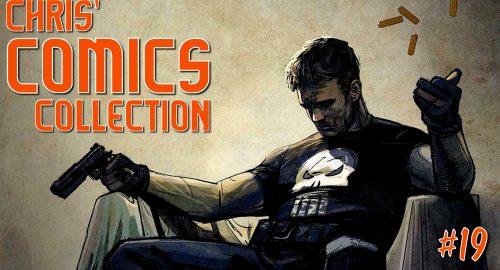 Chris Comics Collection