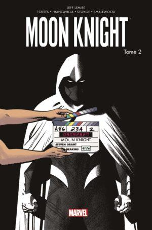 Panini Comics Moon Knight 2