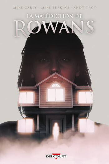 La Malédiction De Rowans