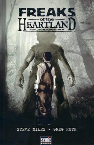 Semic Books Freaks Of The Heartland