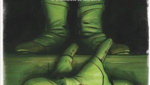 Glénat Comics Harrow County tome 3