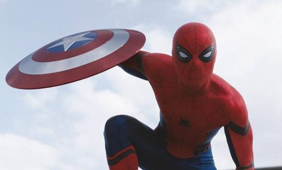 Spider-Man Homecoming prélude