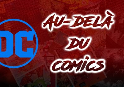 Au Dela Du Comics 2