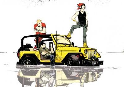 offroad sean murphy urban comics