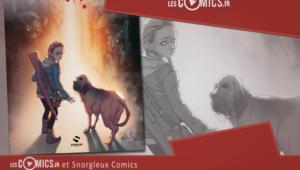 concours animosity Snorgleux comics