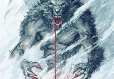 curse ankama label619 loup-garrou