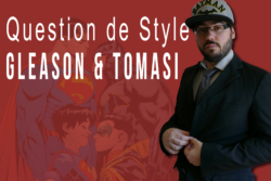 Patrick Gleason & Peter Tomasi dans Question De Style