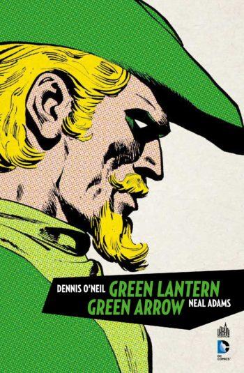 Green Lantern/Green Arrow - Urban Comics