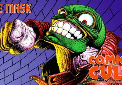 Comics Cult The Mask