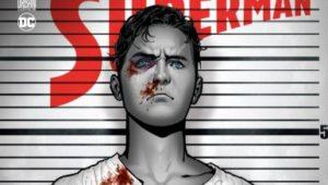 Superman American Alien review Urban Comics