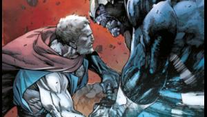Unworthy Thor Marvel Saga