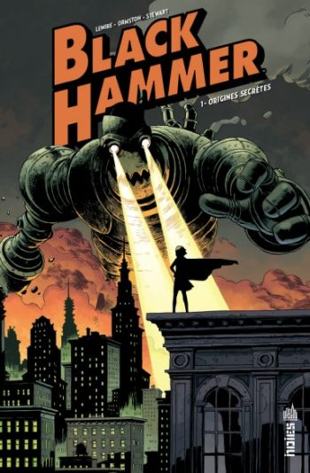 black hammer urban comics lemire