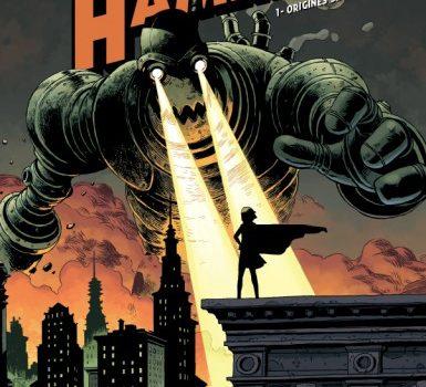 black hammer urban comics lemire