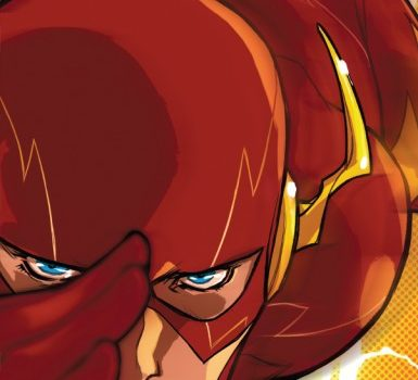 flash rebirth tome 1 urban comics