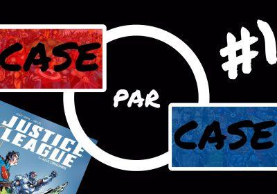 Case Par Case Justice League