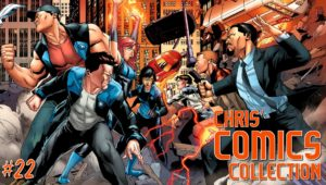 Chris Comics Collection 22
