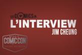Interview Jim Cheung