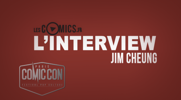Interview Jim Cheung