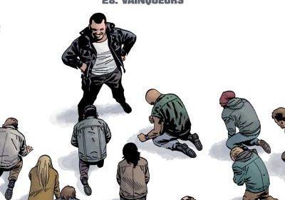 Walking Dead Tome 28