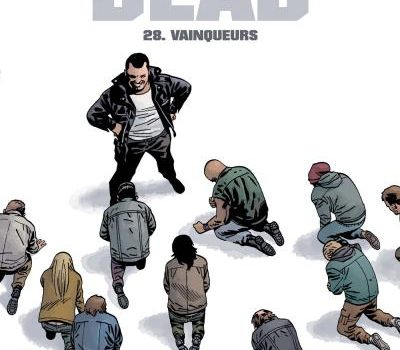 Walking Dead Tome 28