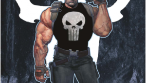 punisher année un panini comics marvel